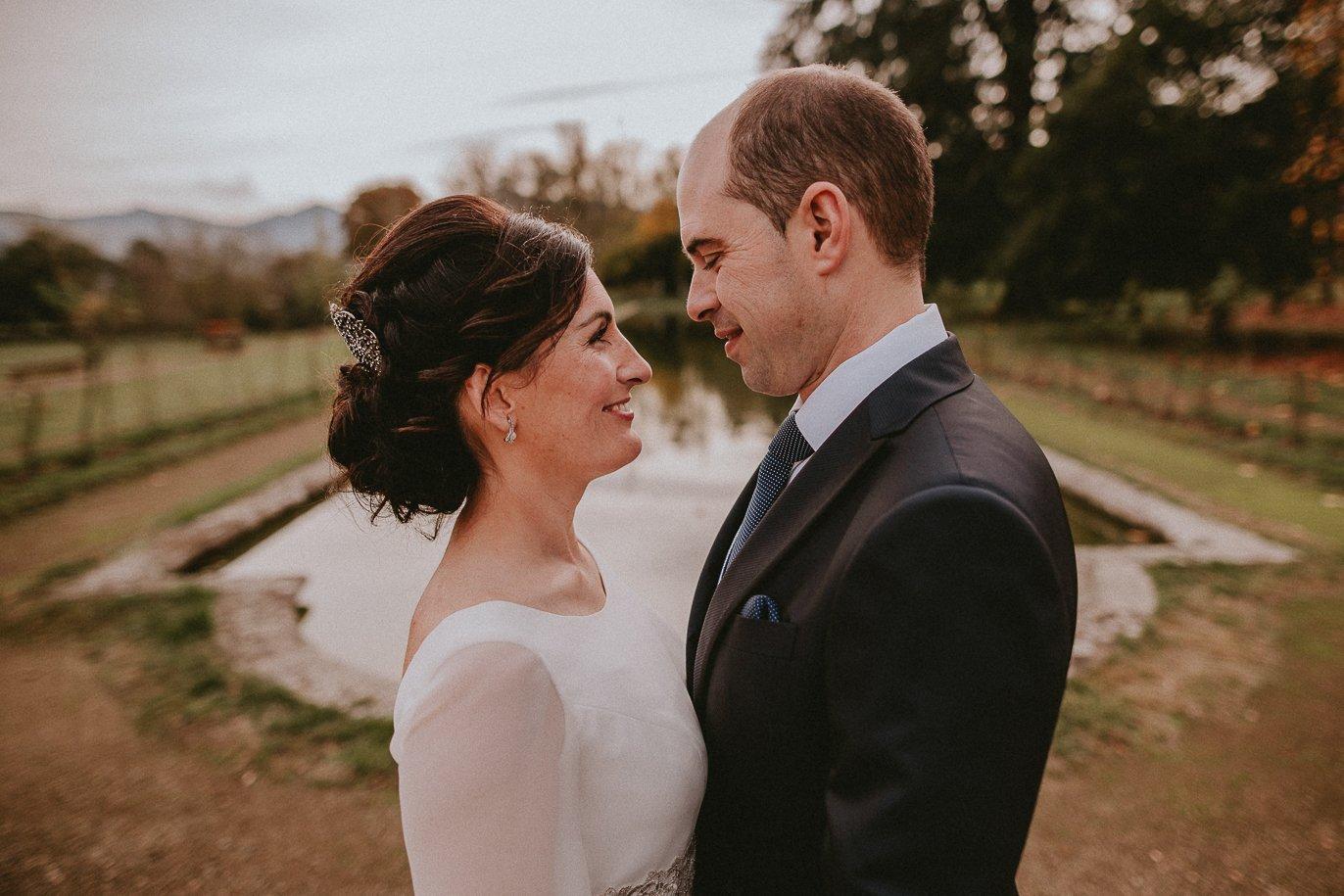 boda en el Palacio de los Hornillos